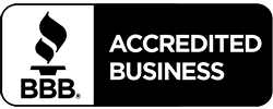 Studio 305 is a Better Business Bureau Accredited Business