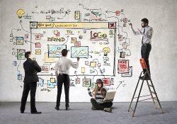 Control over web design
