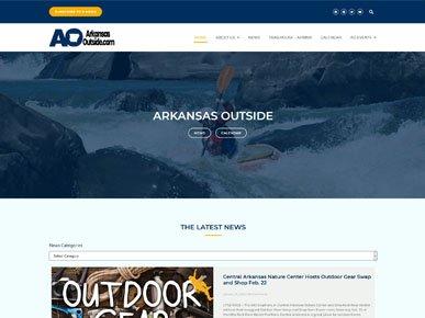 Arkansas Outside
