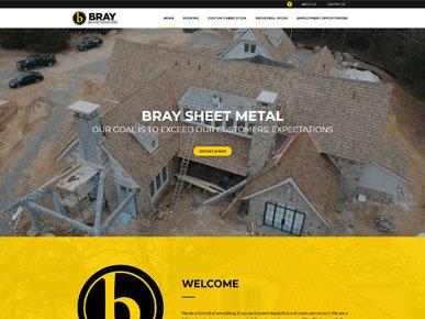Bray Sheet Metal