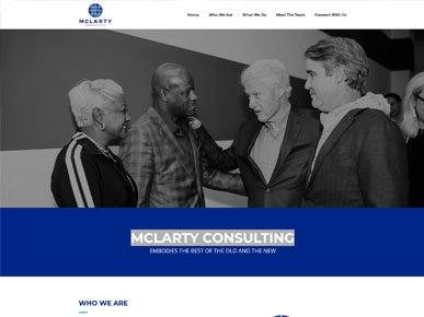 McLarty Consulting