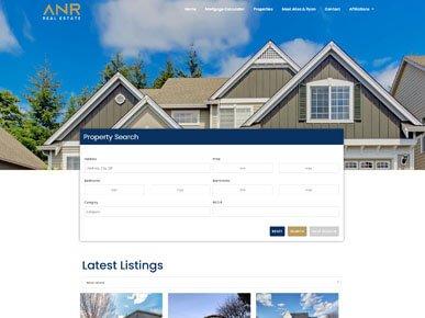 ANR Real Estate